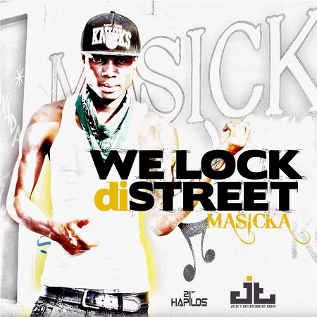 Masicka-We-Lock-Di-Street-Artwork