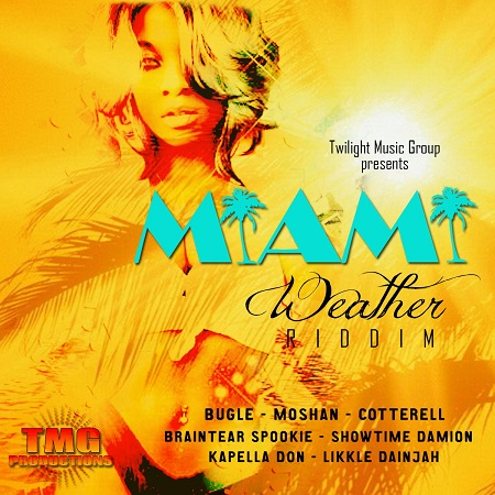 Miami Weather Riddim