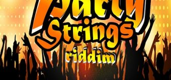 PARTY STRINGS RIDDIM [FULL PROMO] – BLAZE IT UP PRODUCTIONS