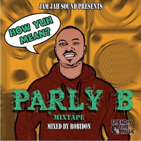 Parly-B-How-Yuh-Mean-Cover