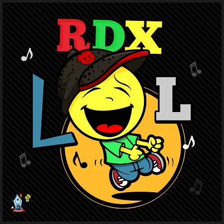 RDX-LOL-Artwork