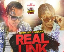 TOMMY LEE SPARTA & MASICKA – REAL LINK [RAW & RADIO] – DAMAGE MUSIQ
