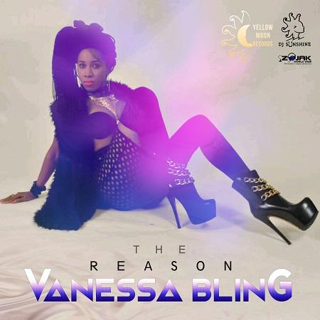 Vanessa-Bling-The-Reason-Artwork