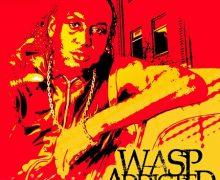 WASP – ADDICTED [RAW & RADIO] – TROYTON MUSIC