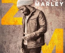 ZIGGY MARLEY FT STEPHEN MARLEY – HEAVEN CAN'T TAKE IT – TUFF GONG WORLDWIDE