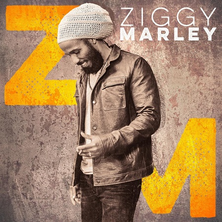 Ziggy Marley feat. Stephen Marley - Heaven Can't Take It
