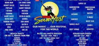 WATCH REGGAE SUMFEST ON DANCEHALLARENA FOR FREE 8PM – 6AM