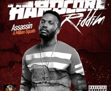 ASSASSIN – MILLION SQUATS – REAL RECORDS UK