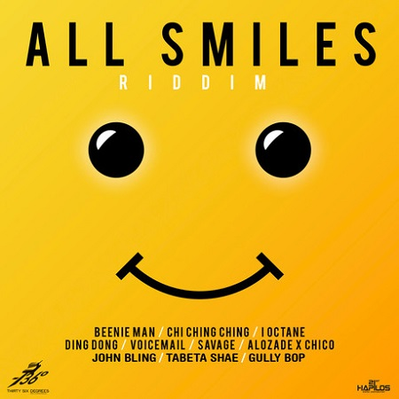 All smiles Riddim