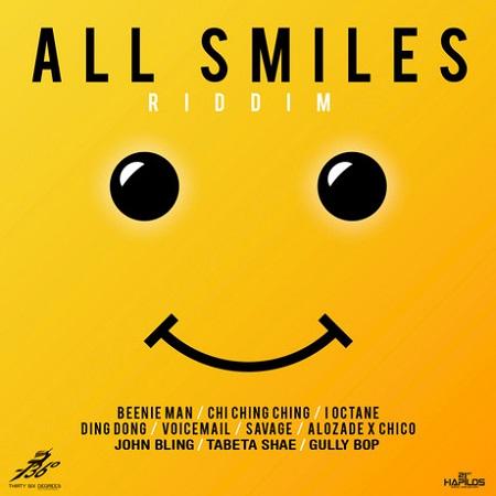 All smiles Riddim