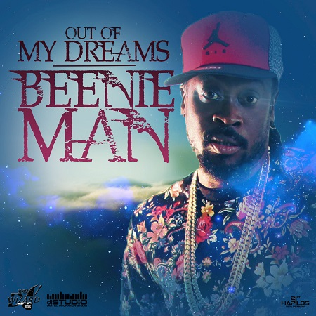 Beenie man - Out Of My Dreams Artwork