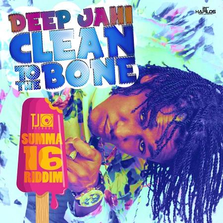 DeepJahi - Clean To The Bone