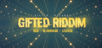 GIFTED RIDDIM [FULL PROMO] – GIFTED RECORDS