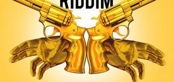 GOLD FINGA RIDDIM [FULL PROMO] – JONES AVE RECORDS