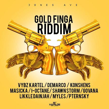 Gold Finga Riddim