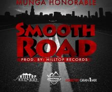 MUNGA HONORABLE – SMOOTH ROAD – HILLTOP RECORDS