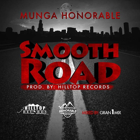 MUNGA HONORABLE - SMOOTH ROAD