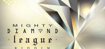 MIGHTY DIAMOND LEAGUE RIDDIM [FULL PROMO] – UPT DIAMOND LEAGUE