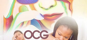 OCG – GIRLS CRY – WHITE ICE PRODUCTION