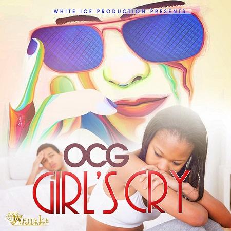 OCG - GIRLS CRY