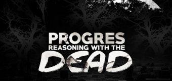 PROHGRES – REASONING WITH THE DEAD – CAHBAN REKORDS
