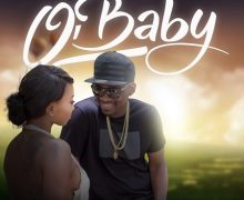 PATRICE ROBERTS & BUSY SIGNAL – O'BABY – BULBY YORK