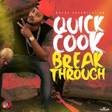 Quick Cook - Break Through