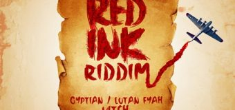 RED INK RIDDIM [FULL PROMO] – QUANTANIUM RECORDS