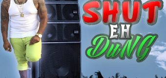 RICKEY TEETZ – SHUT EH DUNG – PLAYAH SYNDICATE RECORDS