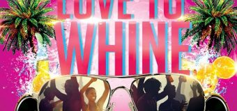 STARSHA ft. OOZY – LOVE TO WHINE – FLIPSIDE RECORDZ