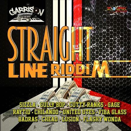 STRAIGHT LINE RIDDIM