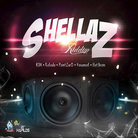 Shellaz Riddim
