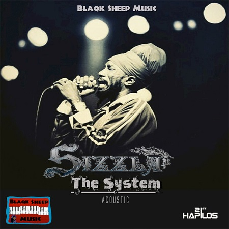 Sizzla - The System