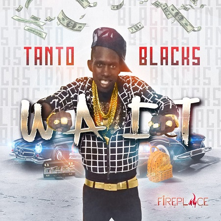 TANTO BLACKS - WAIT