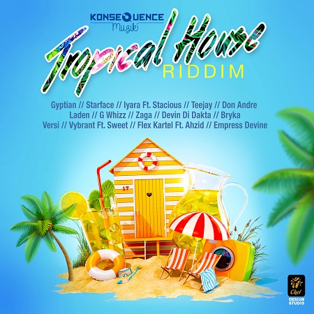 TROPICAL HOUSE RIDDIM