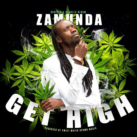 Zamunda - Get High
