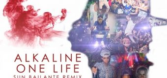 SUN BAILANTE – ALKALINE ONE LIFE REMIX