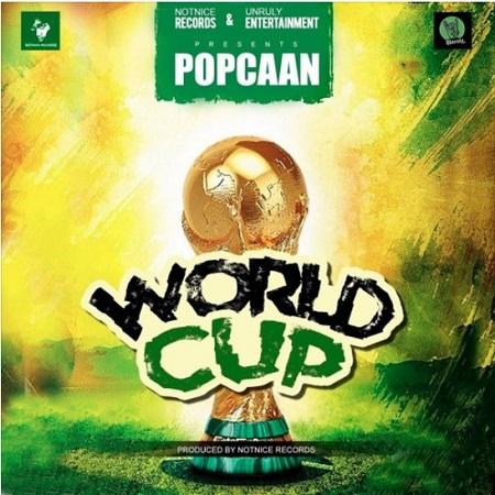 popcaan - world cup