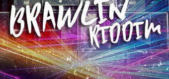 BRAWLIN RIDIM [FULL PROMO] – NUFF A DAT RECORDS