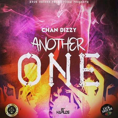 CHAN DIZZY - ANOTHER DIZZY