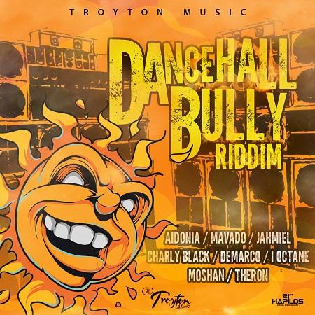 Dancehall Bully Riddim
