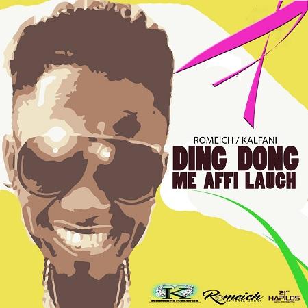 Ding Dong - Me Affi Laugh