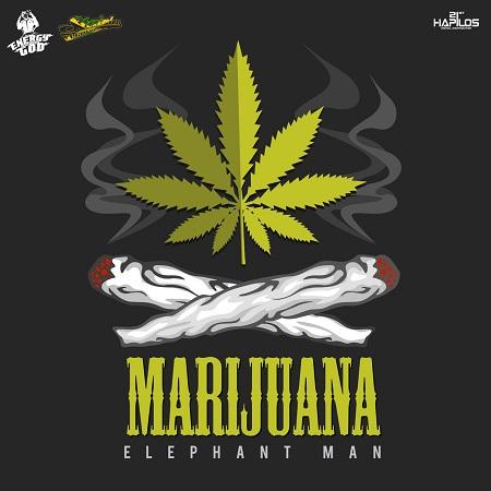 Elephant Man - Marijuana