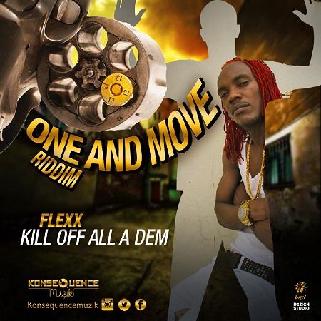 FLEXXX - KILL OFF ALL A DEM