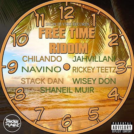 FREE TIME RIDDIM