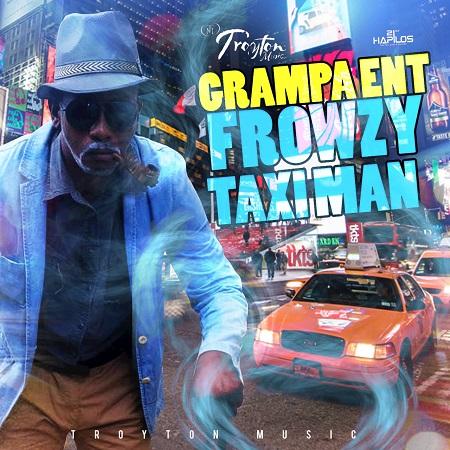 GRAMPA ENTATAIN - FROWZY TAXI MAN