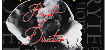 GYPTIAN – RIGHT DIRECTION – YARDSTYLE ENTERTAINMENT
