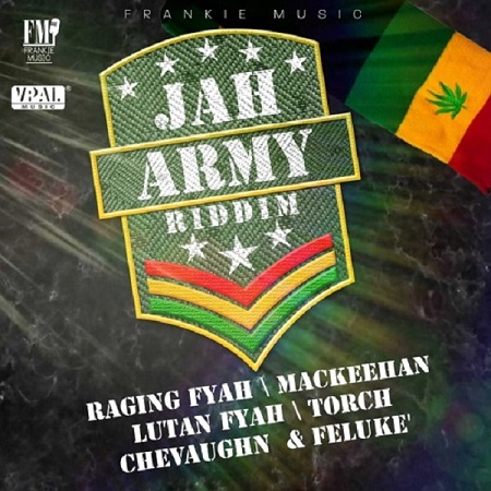 Jah Army Riddim