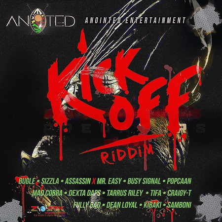 KICK OFF RIDDIM
