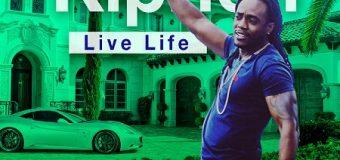 KIPRICH – LIVE LIFE – KONSEQUENCE MUZIK